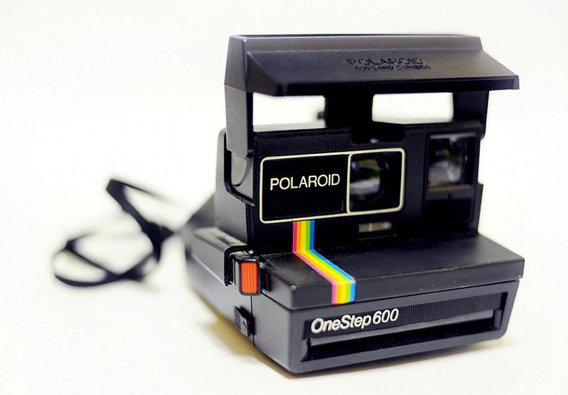 Фотопленка для полароида