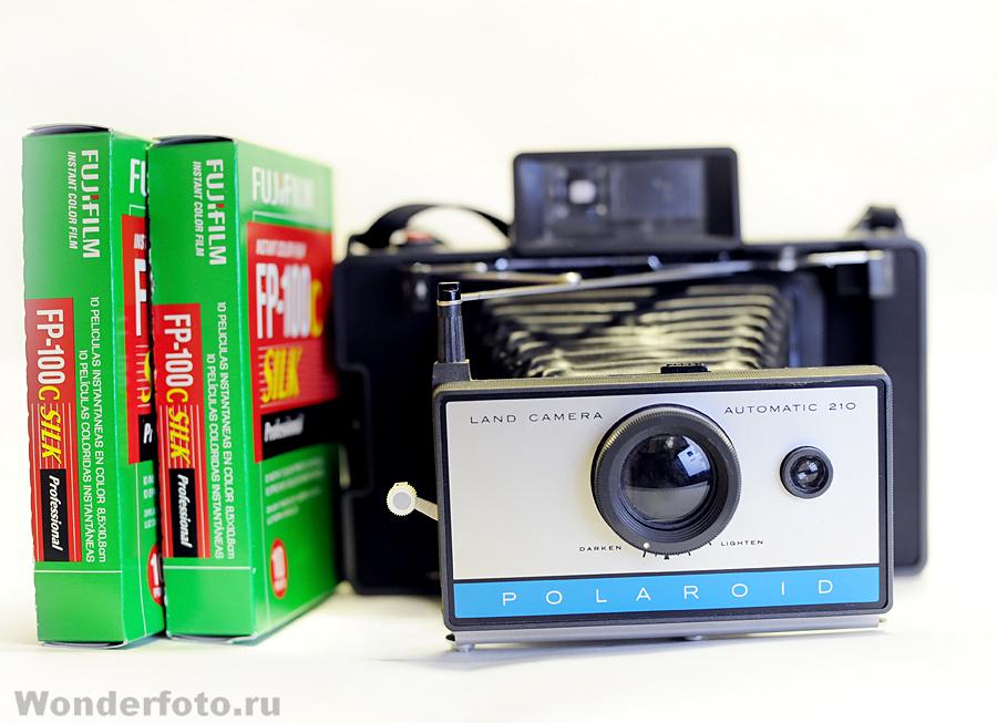 кассеты к фотоаппарату полароид в калининграде мужчина никогда забывал