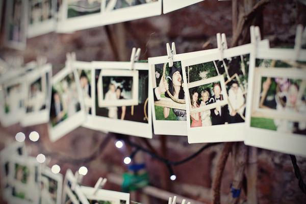 Как сделать полароид фото своими руками