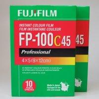 Fujifilm FP-100C