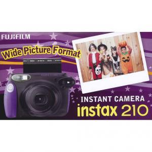 Fujifilm Instax 210 фиолетовый
