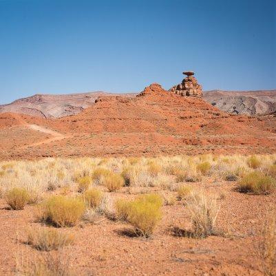 Arizona - Fujifilm Provia 100F [120] & Hasselblad 500CM